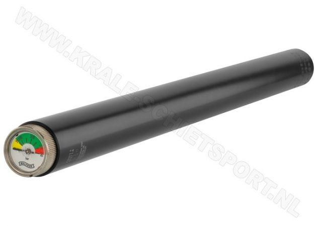 Persluchtcilinder Walther LG / Hammerli AR20 Staal Maxi
