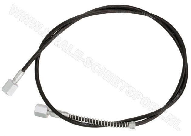 Fill Line BF Micro-Bore 2000 mm 1/8 BSP Female