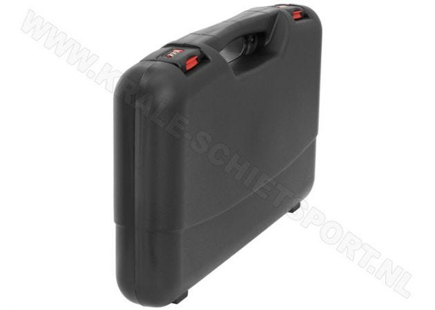 Pistol case Megaline 49x27 with lock