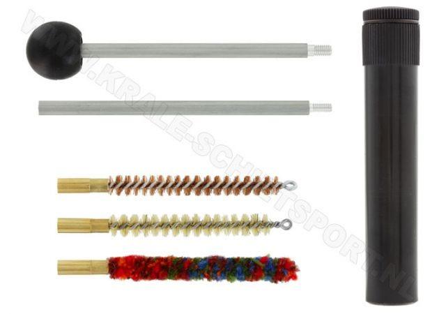 Cleaning Kit MegaLine Pistol 2 piece