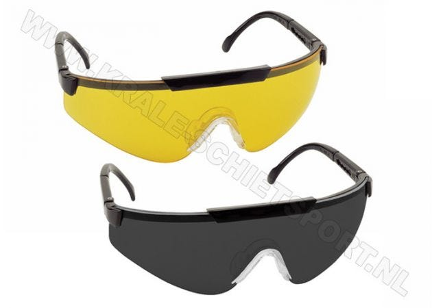 Shooting glasses AHG
