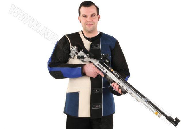 Shooting jacket AHG 165 Standard Special