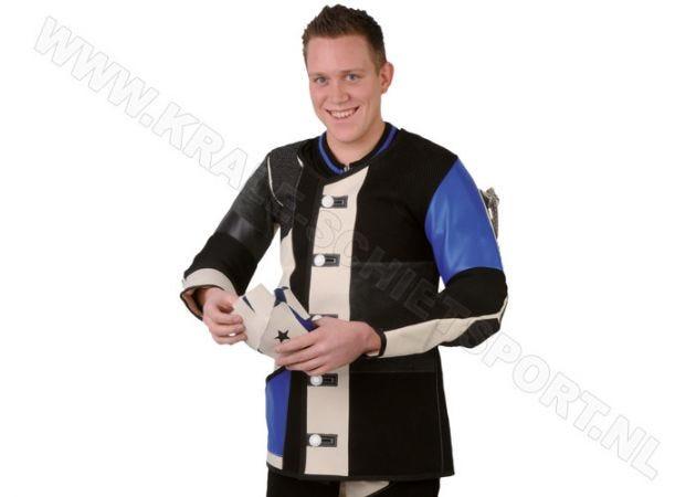 Shooting jacket AHG 174 Economy