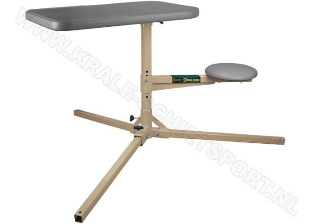 Shooting bench Caldwell Stable Table