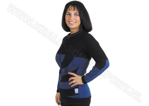 Shooting vest AHG194 longe sleeves