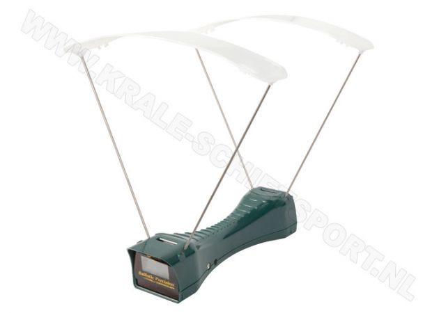 Velocity Meter Caldwell Ballistic Precision Chronograph Premium Kit