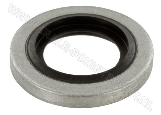 Bonded Seal Washer BF 1/8 BSP