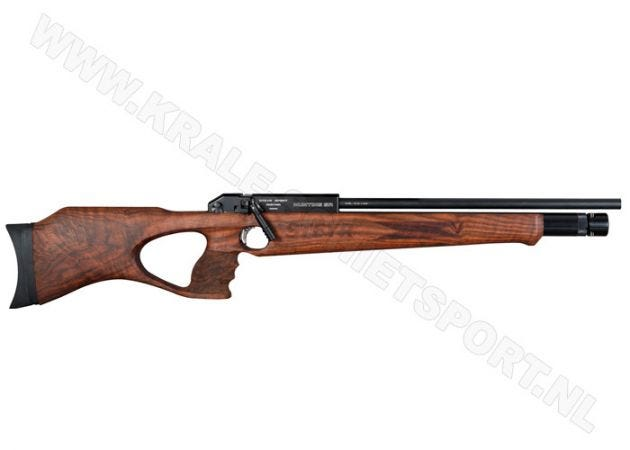 Steyr Hunting 5 Scout Auto QF