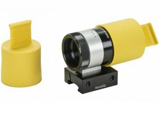 Dust protection cap for aperture AHG