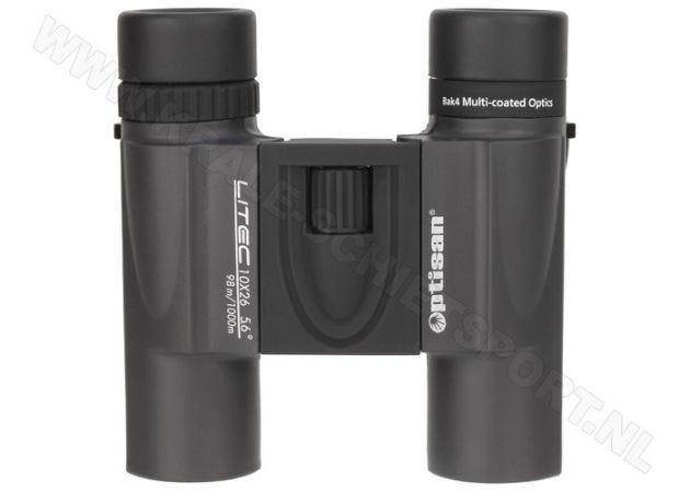 Binoculars Optisan Litec CR 10x26