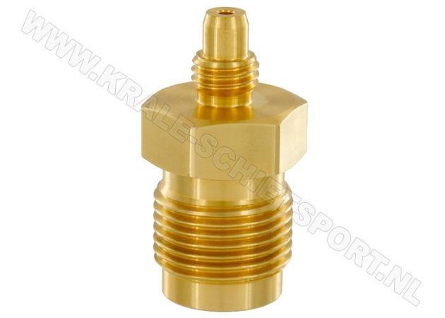 Fill Adaptor BF for Steyr 200/300 bar LG