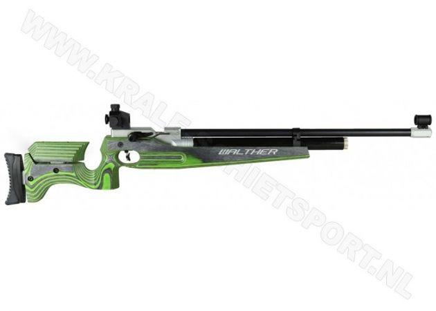 Walther LG400 Junior Green Hornet