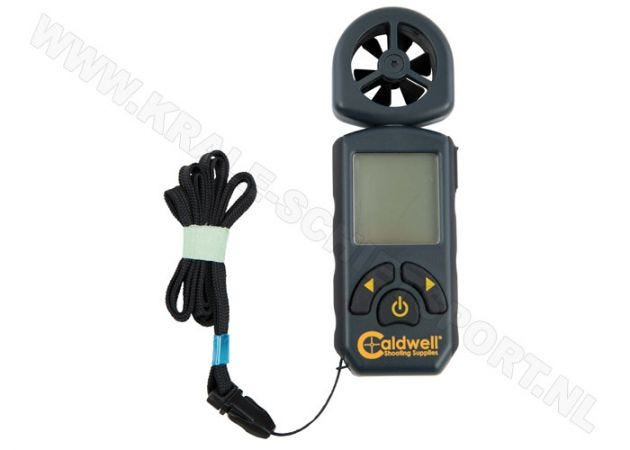 Wind meter Caldwell Cross Wind Professional