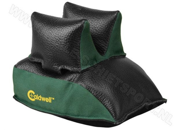 Rear Bag Caldwell Standard unfilled